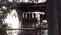 猿楽神社 東京都渋谷区猿楽町のキャプチャー