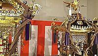 手子后神社(神栖市) - 鹿島神宮祭神の娘、または風土記に登場する女神、大潮祭が有名