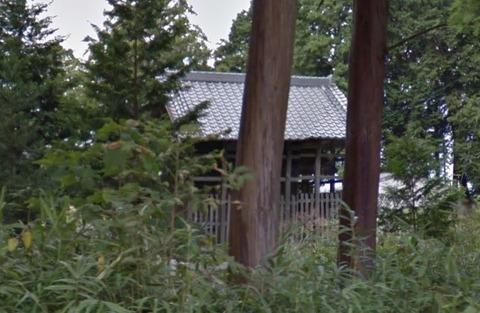 菅田神社 兵庫県小野市菅田町568