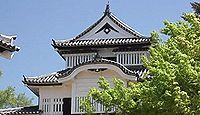 松山城 備中国(岡山県高梁市)のキャプチャー