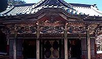 日吉東照宮 - 天台宗の天海が比叡山麓に造営、権現造の発祥、延暦寺後に日吉大社の末社