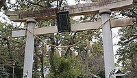 浜松八幡宮 静岡県浜松市中区八幡町のキャプチャー