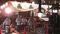 姫坂神社 - 宗像三女神の一柱を祀る今治市の一の宮「姫の宮」、崇敬され続ける名神大社