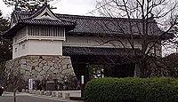 佐賀城 肥前国(佐賀県佐賀市)のキャプチャー