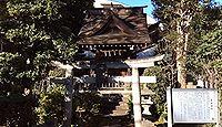 和泉貴船神社 東京都杉並区和泉のキャプチャー