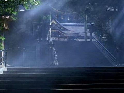 奈良県の神社