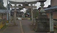 石田神社 福井県鯖江市石田上町