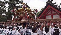 住吉祭とは? - 住吉大社における、大阪の夏祭りを締めくくる大阪三大祭の一つ
