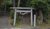 六所神社 静岡県掛川市上垂木