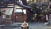桑名宗社 - 式内二社からなる、8月第1日曜の天下の奇祭・石取祭で知られる「春日さん」