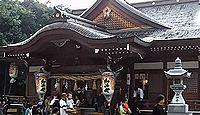 菅生神社 香川県三豊市山本町辻のキャプチャー