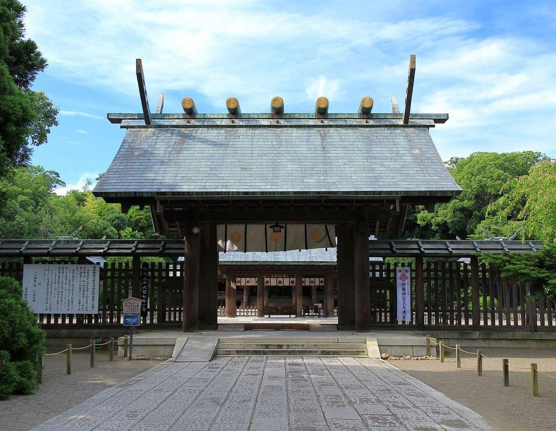 [宮崎県]初詣で人気の神社のキャプチャー