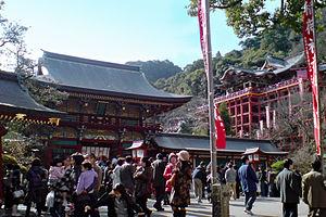 [佐賀県]初詣で人気の神社のキャプチャー
