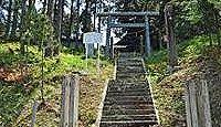 大目神社(佐渡市) - 「大目郷」の神を祀る式内古社・佐渡国九柱の一つ、ニの宮とも