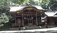 住吉神社 宮崎県宮崎市塩路のキャプチャー