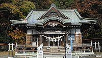 小田八幡宮 - 源頼義が創建、義経が毘沙門天像を安置、八戸藩根城の北方鎮護と仁王門