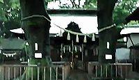 熊野宮 東京都小平市仲町