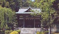 鐵神社 神奈川県横浜市青葉区鉄町