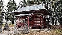 三宮神社(吉岡町) - 伊香保温泉、往古は伊香保神の祭祀中心・上野国三宮として繁栄