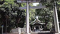 王子神社 東京都北区王子本町のキャプチャー