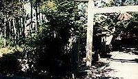 清水神社 三重県松阪市清水町NO2