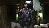 宇奈己呂和気神社 - 歴代の武人が再興を夢見た、陸奥の名社として名高い安積郡の総社