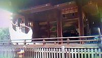 日置神社 愛知県名古屋市中区橘