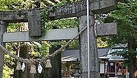 白川吉見神社 熊本県阿蘇郡南阿蘇村白川のキャプチャー