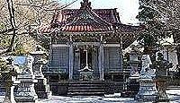 物忌奈命神社 - 三嶋大社の御子神を祀る、伊豆諸島わずか二社の名神大社のうちの一社