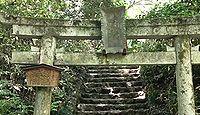 千代田稲荷神社 東京都八王子市裏高尾町