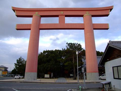 「日本発祥」おのころ島神社で「国生み神話」講座 - 淡路島に行ったら立ち寄りたい古事記ゆかりの聖地のキャプチャー