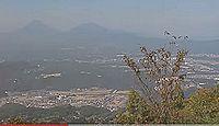 宇曽嶽神社 - 宇曽嶽の山頂と中腹に本宮、子供の虫封じの神、ゴールデンウィークに大祭