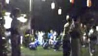 中氷川神社(所沢市三ケ島) - 藤原時平の次男が当地に居住して社家・三ヶ島家の祖に