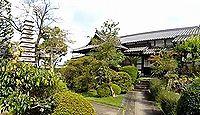 岡崎満願寺