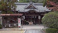 陶荒田神社 大阪府堺市中区上之のキャプチャー