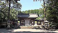 都農神社 - 神武東遷の出発時の創祀、神功皇后にもゆかりある古社、日向国一宮