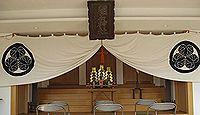 明石神社 - 明石城内に江戸前期に創建、阪神・淡路大震災で半壊も近年再建、明石城太鼓
