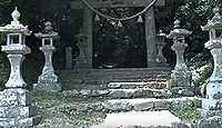 志々伎神社 - 志々伎山と沖の沖ノ島に、西国警護に留まった日本武尊の子を奉斎した式内社