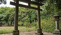 大森神社(さぬき市) - 多和郷に鎮座する式内「多和神社」の論社の一つ、天満宮境内