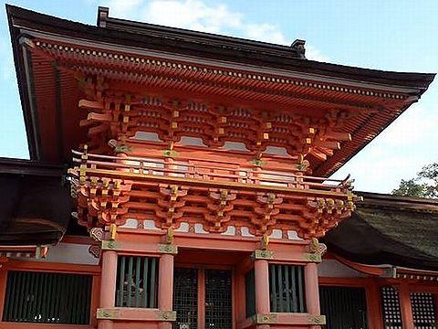 大分県の神社