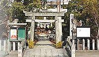 正八幡神社 福岡県行橋市行事