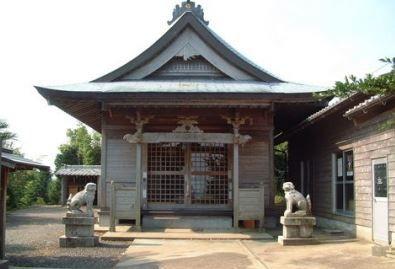 本宮八幡神社(壱岐市)