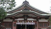 鹿嶋神社(富山市) - 越中富山の薬売りの祖神、神通川の名産「鱒の寿司」ゆかりの古社