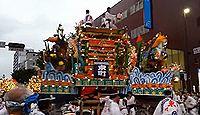 春日神社 福岡県北九州市八幡西区藤田のキャプチャー