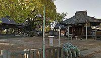 天神社 愛知県名古屋市中村区烏森町のキャプチャー