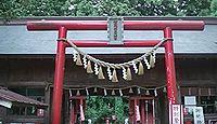 賀茂神社(仙台市) - 鹽竈神社から遷宮して江戸中期に鎮座、1月どんと祭には裸参りも