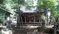 雄城神社 - 大分市、源為朝が築城した地に為朝伝承が多く残る、映画『なごり雪』ロケ地