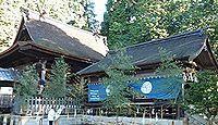 吉川八幡宮(吉備中央町) - 10月に約1ヶ月の当番祭、室町期建立・全国唯一の工法の本殿