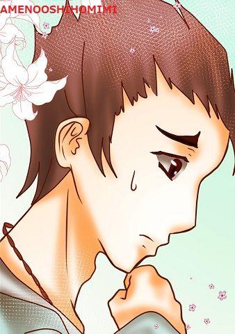 アメノオシホミミ - どうしても降臨したくなかったニニギの父【ぶっちゃけ古事記のキャラ図鑑】のキャプチャー