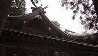 大麻比古神社 - 阿波忌部氏の拠点でフトダマと、サルタヒコを祀る阿波国一宮